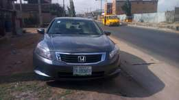 Honda accord 010
