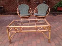 Patio rottang chairs for sale