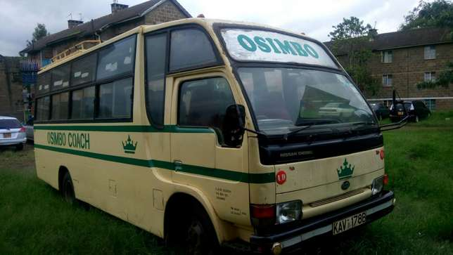 Nissan UD 29 Seater Bus for Sale Hurlingham - image 5