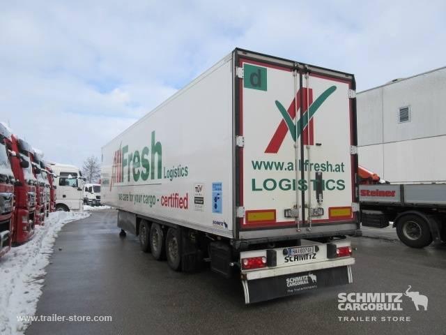 Schmitz Cargobull Tiefkühlkoffer Standard Doppelstock - 2012 - image 2