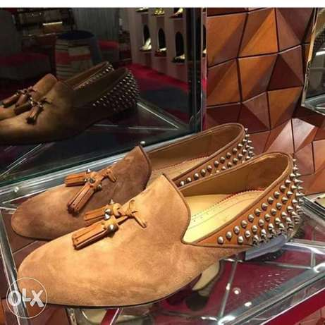 In stock with quality designs shoes designs available on tunds store Surulere - image 1