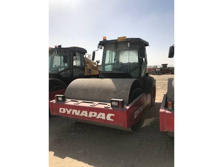Dynapac CA 270 D (3pc) - 2012
