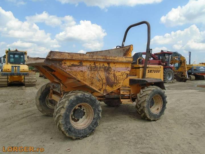 Barford Sx 7000 - 2005