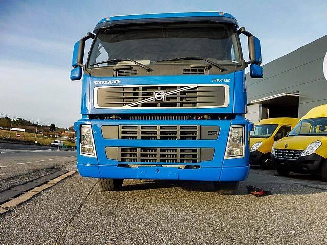 Volvo FM12 380 - 2002