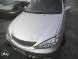 An extra clean 2003,toyota,camry 2003,