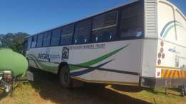 Bus 65 seater