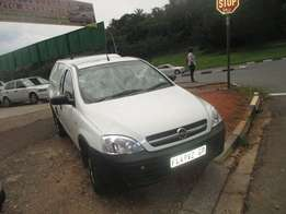 2006 Opel Corsa Utility 1.4 for sale