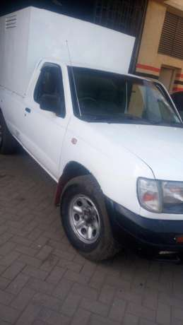 Nissan hardbody local Ngumo estate - image 2