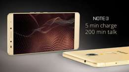 Brand New Infinix Note 3(X601) at 14800/= 1 Year Warranty - Shop