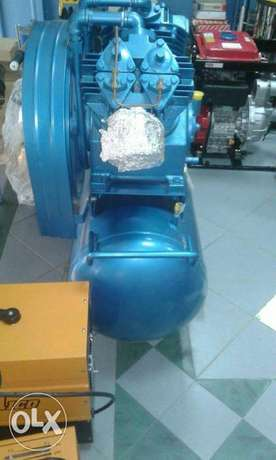 Air compressors(Both petrol engine and electric powered) Kitengela - image 2