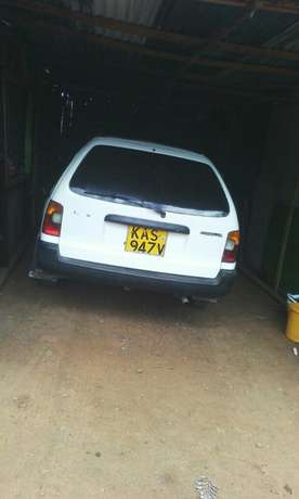 Well maintained station wagon and in good condition Nanyuki - image 3