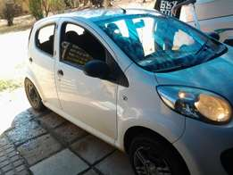 Citroen C1 spares call us