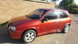 2004 Opel Corsa for sale