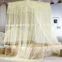 Lovely mosquito nets available all sizes n colors