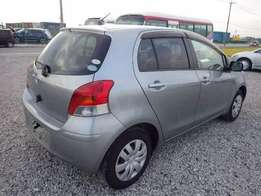 Brand new unique sports edition vitz