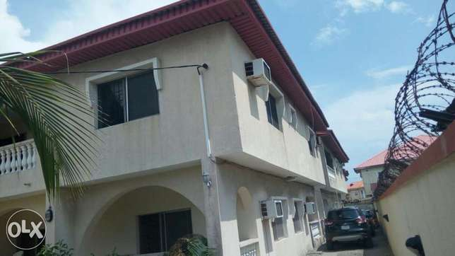 A lovely 5 bedroom duplex and 2 Nos 3 bedroom flat at Alpha Beach Lekki - image 2