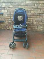 Little one pram for sale