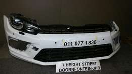 Vw Scirocco Parts for Sale