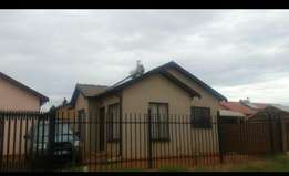 Month end special. Must go rental house