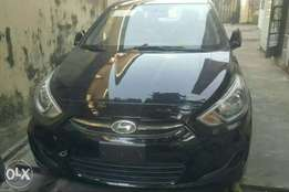Hyundai accent brand new