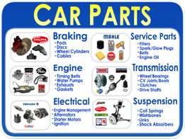 Service your car for R500: we go to you. service parts not inclusive.