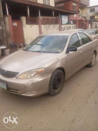 Firstbody 2003 Toyota Camry Yaba - image 2
