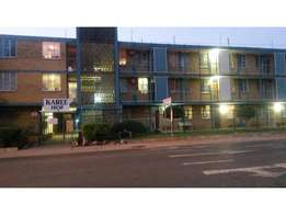 One Bedroom Apartment to rent in Rietfontein - N926