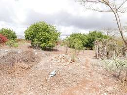 Fully Fenced Lots of Land for Sale in Malindi, Kenya