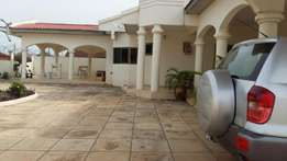 Chamber and hall self contained in East Legon Adjiringanor