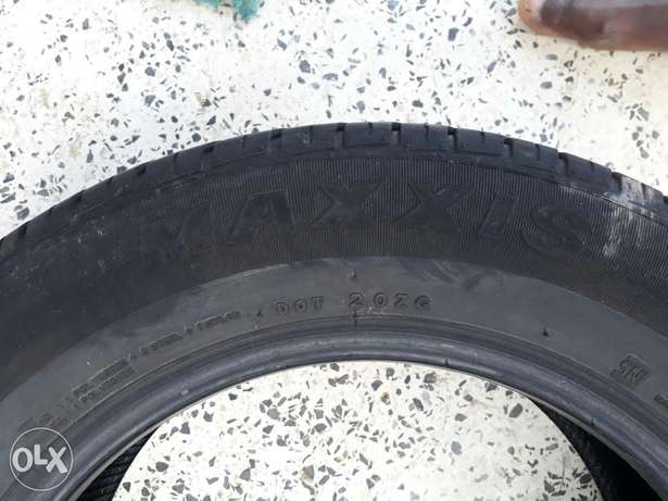 New used tyres for sale Thika - image 2