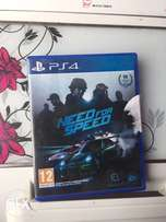 Need for speed ghost 2017
