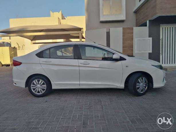 Honda City year 2016 for sale! Excellent condition!