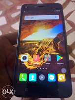 4days old tecno k7 for sell
