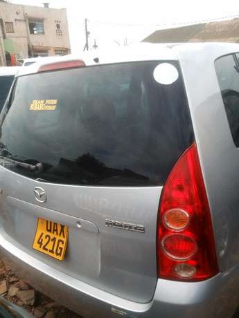 Mazda in perfect conditions Kampala - image 3