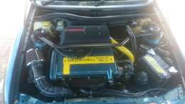 Opel Astra 200ts 147000km(one owner)