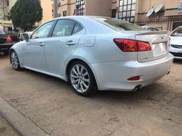 Tokumbo 2007 Lexus IS250