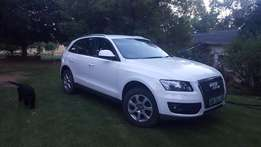 2010 Audi Q5 2.0 TDI Quattro IMMACULATE condition for SALE