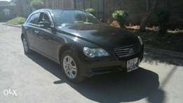 As good as New Toyota Mark X KCD for Sale