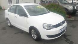 Must See 2012 Volkswagen 1.6 Polo Trendline, electric windows, aircon!