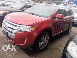 Toks 2012 Ford edge selling at affordable price