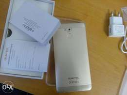 clean & almost new oukitel u16 max at 40k give away price