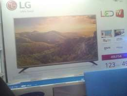 Lg 49 inches digital Tv on special offer
