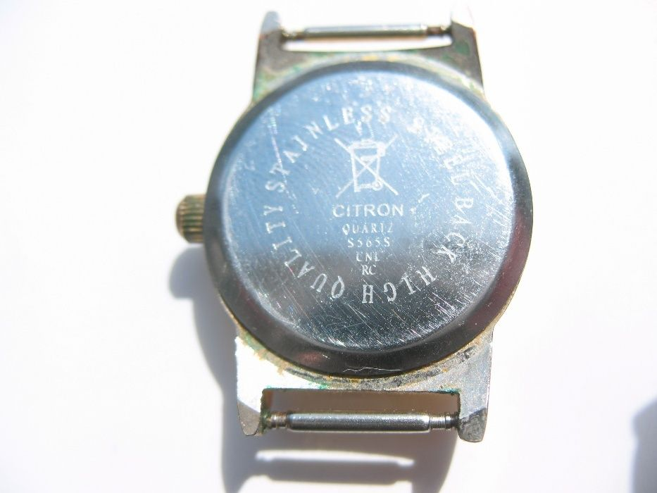 Наручные часы citron купить песочные часы 60 мин