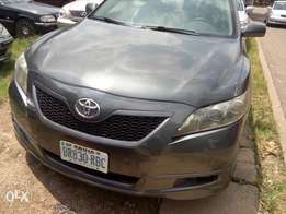 Super clean Nigerian used Toyota Camry sport