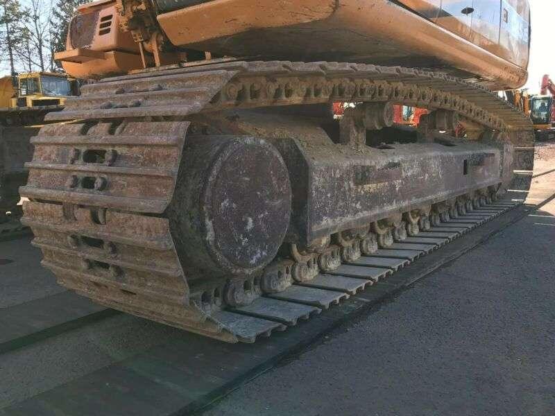 Case CX210 **BJ2003 *14530H** Hammerltg. - 2003 - image 12