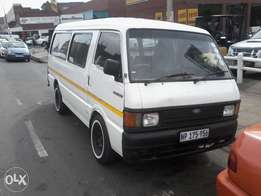 Ford Spactron 15 seater for sale in Pietermaritzburg