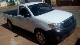 Toyota Hilux GOOD Condition 2010