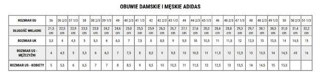 Buty męskie adidas Energy Cloud 2 B44750 różne rozmiary