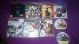 Games from R80