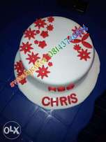 Call us for your cakes for all occasion